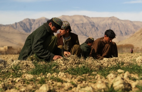 Daily Life In Uruzgan Province, Afghanistan